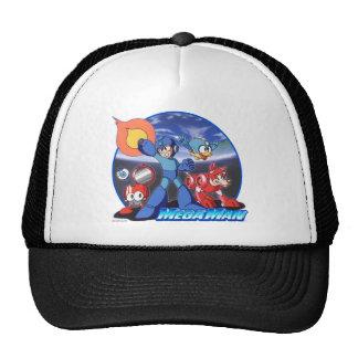 Blast! Trucker Hats