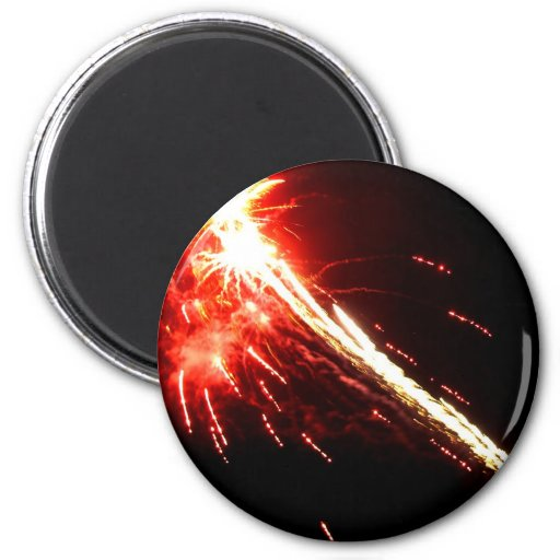 Blasted Lights Magnets