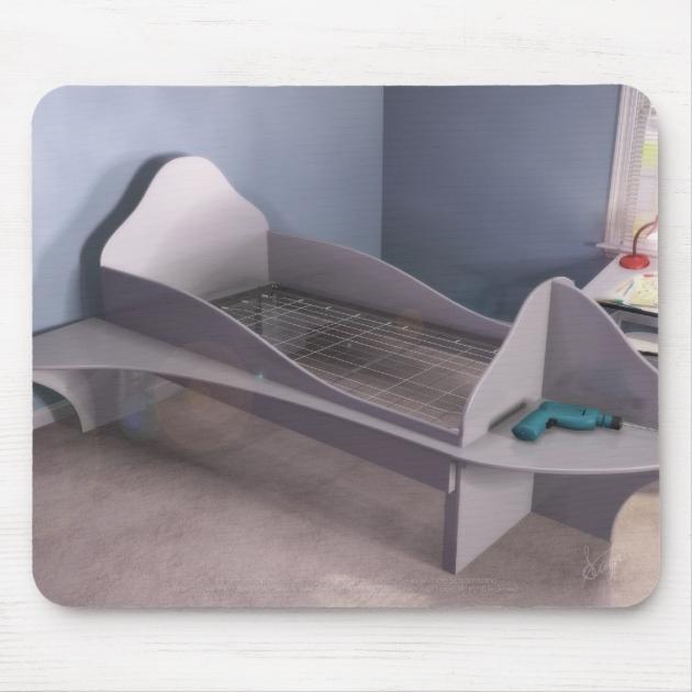 blastoff bed 2