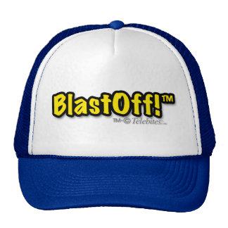 ¡BlastOff! Gorra del logotipo del ™