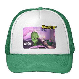 BlastOff ™ Grrr Hat