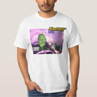 BlastOff! Grrr! Shirts