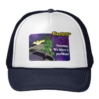 BlastOff!™ Lift Off Hat