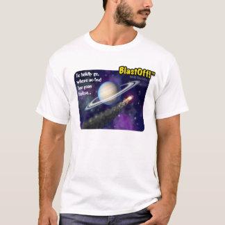 BlastOff! Orbit Shirts