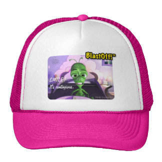 BlastOff!™ Smile! Hat