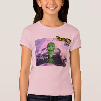 BlastOff! Smile! Shirts