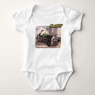 BlastOff! Toys Shirts