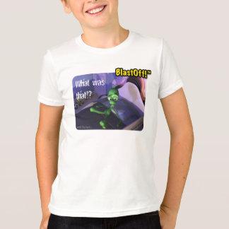 BlastOff! Yikes! Shirts