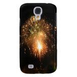Blasts Galaxy S4 Cases