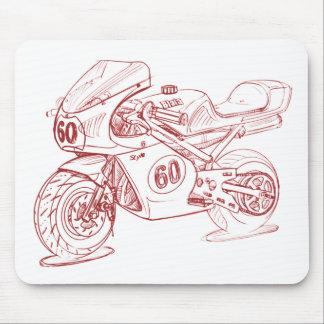 Blata Style60 Mousepads