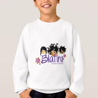 Blatina_TShirt-infants y niños Poleras