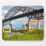 Blatnik Bridge Mouse Pads