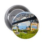 Blatnik Bridge Pinback Button
