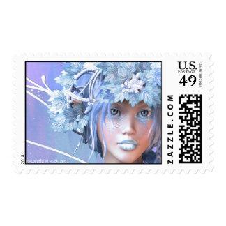 Blau Majestic Postage