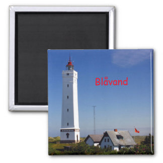 Blåvand - your favourite place for it! favorite magnet