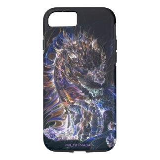 Blaze Dragon.炎龍 iPhone 7 Case