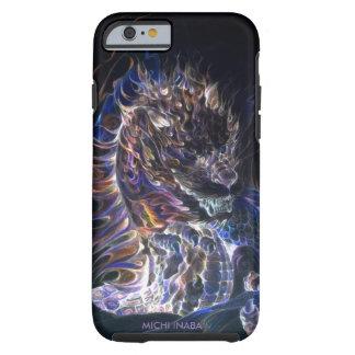Blaze Dragon.炎龍 Tough iPhone 6 Case