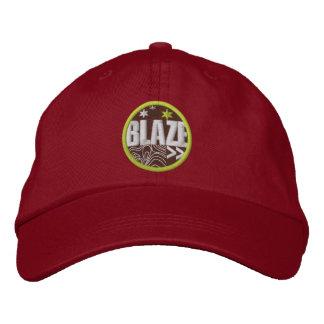 BLAZE>> Trail Cap