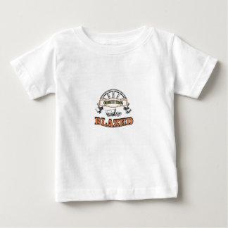 blazed oregon trail baby T-Shirt