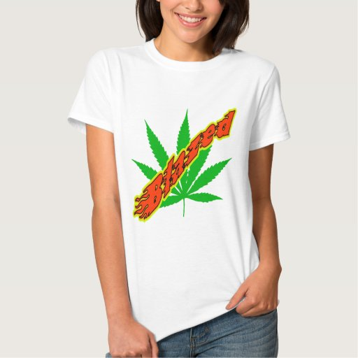Blazed T-shirt