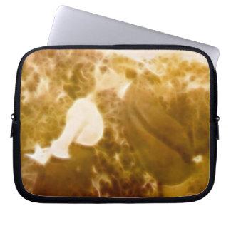 BlazeKiss Laptop Sleeve