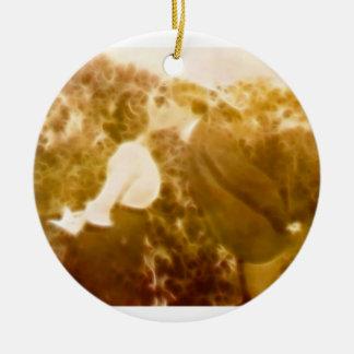 BlazeKiss Ornament