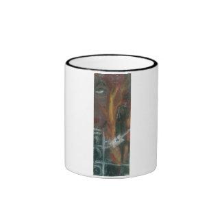 Blazin Fire Mug