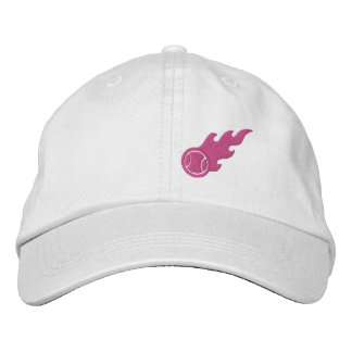 Blazing ACE Tennis Embroidered Hat
