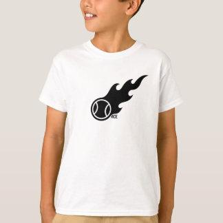Blazing ACE Tennis T-Shirt