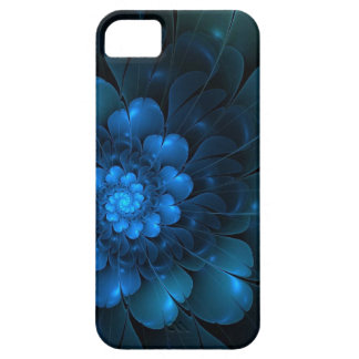 BLAZING BLUE iPhone 5 COVER
