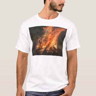 Blazing Bonfire T-Shirt
