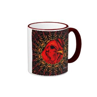 Blazing Brahma Mugs