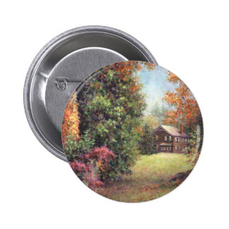 Blazing ivy buttons