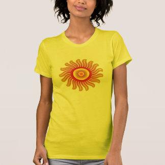 Blazing Mayan Sun Shirt