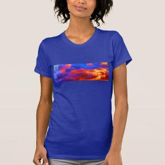 Blazing Skies Women's T Shirt