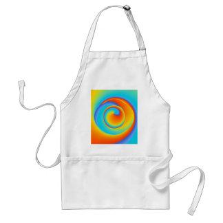 blazing spin - home decor/set adult apron