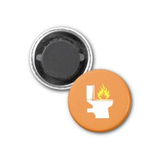 blazing toilet vindaloo bad boy bombay magnets