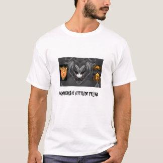 BLAZON EMMERKS 1 T-Shirt