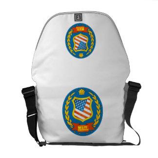 blazon courier bags