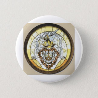 Blazon of the Carmelo Pinback Button