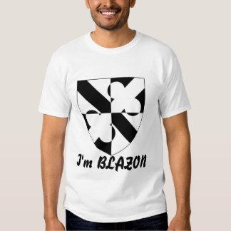 Blazon T Shirt
