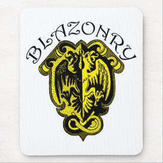 Blazonry Light Mouse Pad