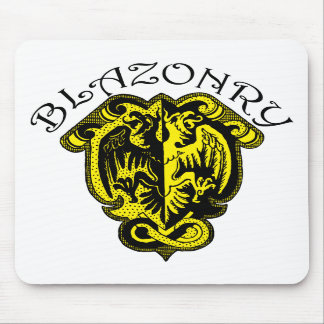 Blazonry Light Mouse Pads