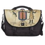 Blazon's Great Seal Laptop Bag
