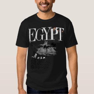 Blck del ~Egypt IV Playeras