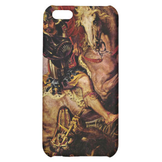 Ble detail by Paul Rubens iPhone 5C Cover