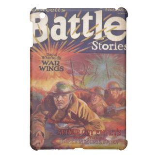 Ble Stories 1928  iPad Mini Covers