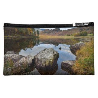 Blea Tarn, lake District Cosmetic Bag