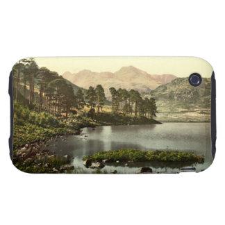 Blea Tarn, Lake District, Cumbria, England iPhone 3 Tough Cases
