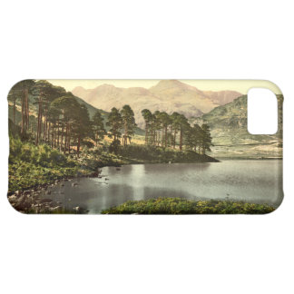 Blea Tarn, Lake District, Cumbria, England Case For iPhone 5C